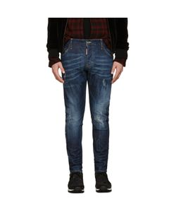 Dsquared2 | Indigo M.B. Jeans