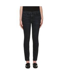 Helmut Lang | Black Skinny Jeans