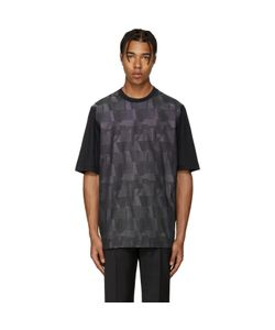Christopher Kane | Black Block T-Shirt