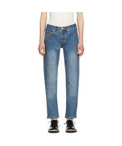 A.P.C. | Indigo New Standard Jeans