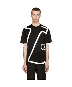 Lanvin | Black L T-Shirt