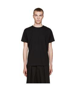 Comme Des Garcons | Comme Des Garçons Shirt Black Basic T-Shirt
