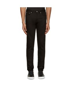 Givenchy | Black Rico Jeans