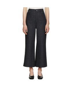 Proenza Schouler | Indigo Wide-Leg Jeans