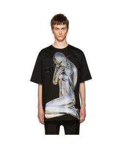 JUUN.J | Black Soyarama T-Shirt