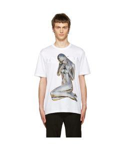 JUUN.J | White Sorayama T-Shirt