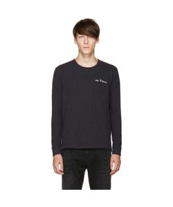 Pierre Balmain | Navy Mr. Pierre T-Shirt