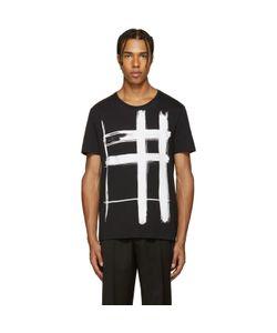 Burberry | Check Print T-Shirt