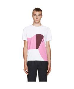 Kenzo | White Graphic T-Shirt