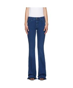 Stella Mccartney | Blue Flared The 70s Jeans
