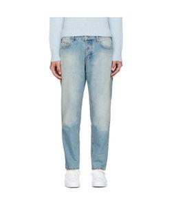 Ami Alexandre Mattiussi | Blue Carrot-Fit Jeans