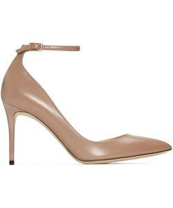 Jimmy Choo   Pink Lucy Heels