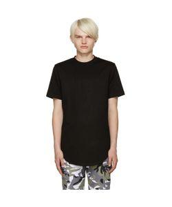 Pyer Moss | Zipper T-Shirt