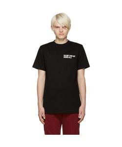 Pyer Moss | Graphic T-Shirt