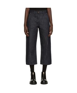STUDIO NICHOLSON | Selvedge Krasner Jeans