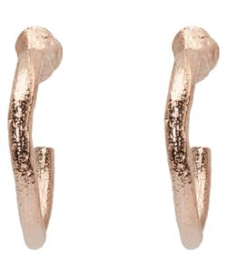 PEARLS BEFORE SWINE | Ssense Exclusive Loop Earrings