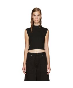 NOMIA | Cropped Muscle Top