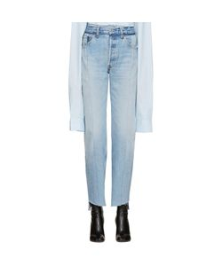 VETEMENTS | Reworked Jeans