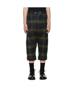 SONG FOR THE MUTE | Mohair Baggy Trousers