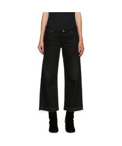 SIMON MILLER | Wide-Leg Bora Jeans