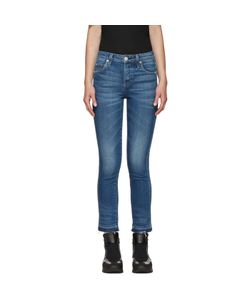 AMO | Blue Babe Jeans