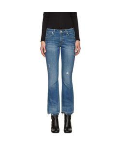 AMO | Blue Jane Jeans