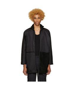COTTWEILER | Oversized Coat