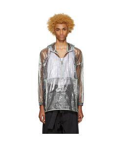 COTTWEILER | Grey Glaze Jacket