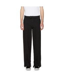 Telfar | Double Jersey Trousers
