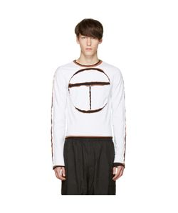 Telfar | Cut-Out Logo T-Shirt
