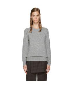 Totême | Grey Cashmere Verona Sweater