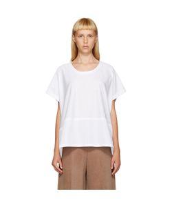 Nehera | White Tessel T-Shirt