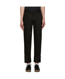 Noah | Work Trousers