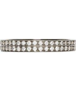 REPOSSI | Pavé Diamond Berbere Ring