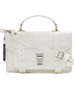 Proenza Schouler | White Ps1 Tiny Satchel