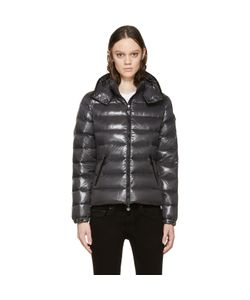 Moncler | Grey Down Bady Jacket
