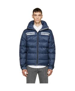 Canada Goose | Blue Down Summit Jacket