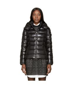Moncler | Black Down Bady Jacket