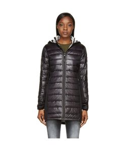Canada Goose | Black Hybridge Lite Coat