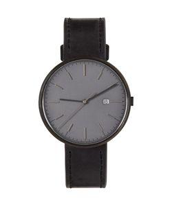 Uniform Wares | Gunmetal And Black M40 Watch