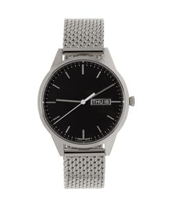 Uniform Wares | Silver C40 Watch