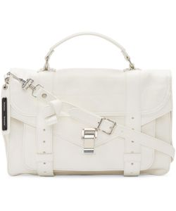 Proenza Schouler | White Medium Ps1 Satchel