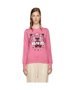 Kenzo | Pink Tiger Pullover