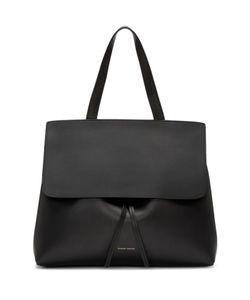 MANSUR GAVRIEL | Black Leather Lady Bag