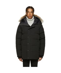Canada Goose | Down And Fur Label Carson Parka