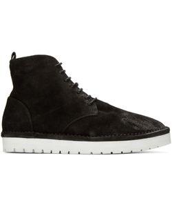 Marsèll Gomma | Black Caprona Rov Boots