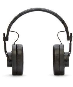 MASTER & DYNAMIC | Master And Dynamic Black Mh40 Headphones