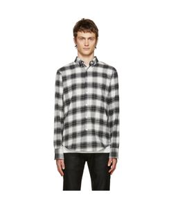 Naked & Famous Denim | Naked And Famous Denim Flannel Plaid Shirt