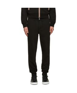 Moncler | Black Lounge Pants