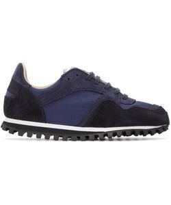 SPALWART | Navy Marathon Trail Sneakers